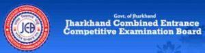 Jharkhand JCECEB B.Ed Admission Online Form