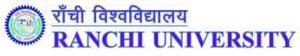 Ranchi University UG Admission Online Form 2019
