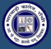 Marwari College Ranchi Intermediate Admission