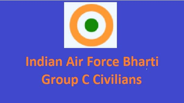 Indian Air Force Group C